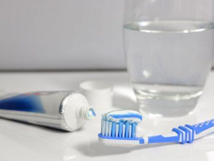 Higienizacja – Dbanie o zęby nie boli:)