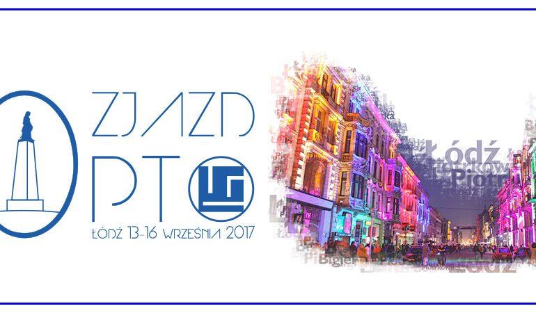 PTO ( Polskie Towarzystwo Ortodontyczne ) 20 zjazd – Łódź