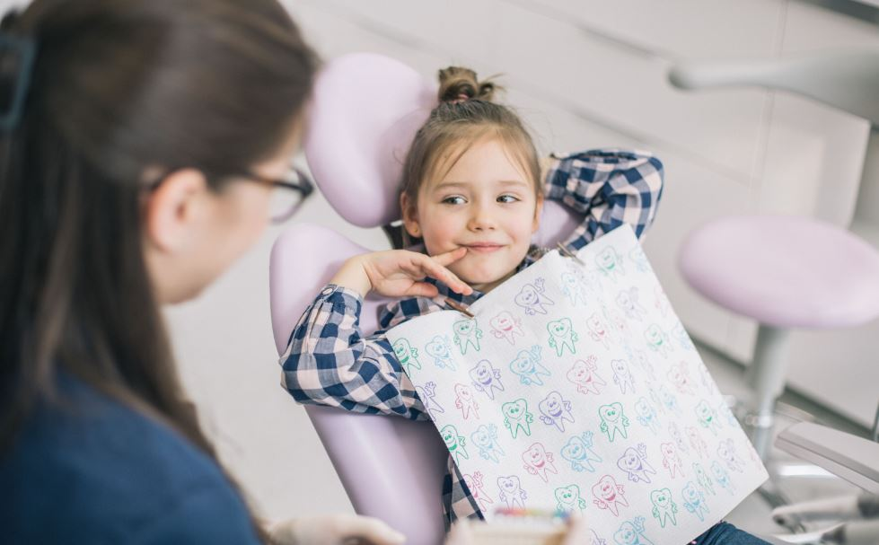 stomatolog dziecięcy Wrocław