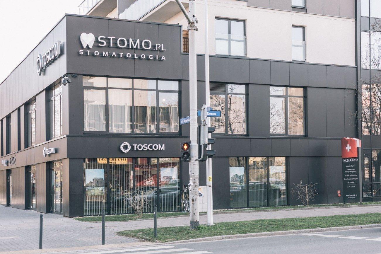 Stomo Clinic