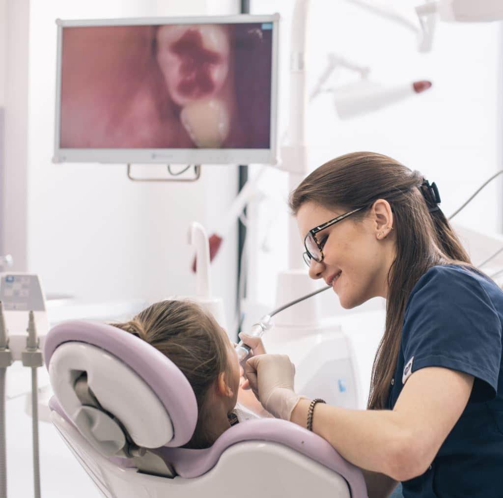 dentysta dla dzieci we Wrocławiu