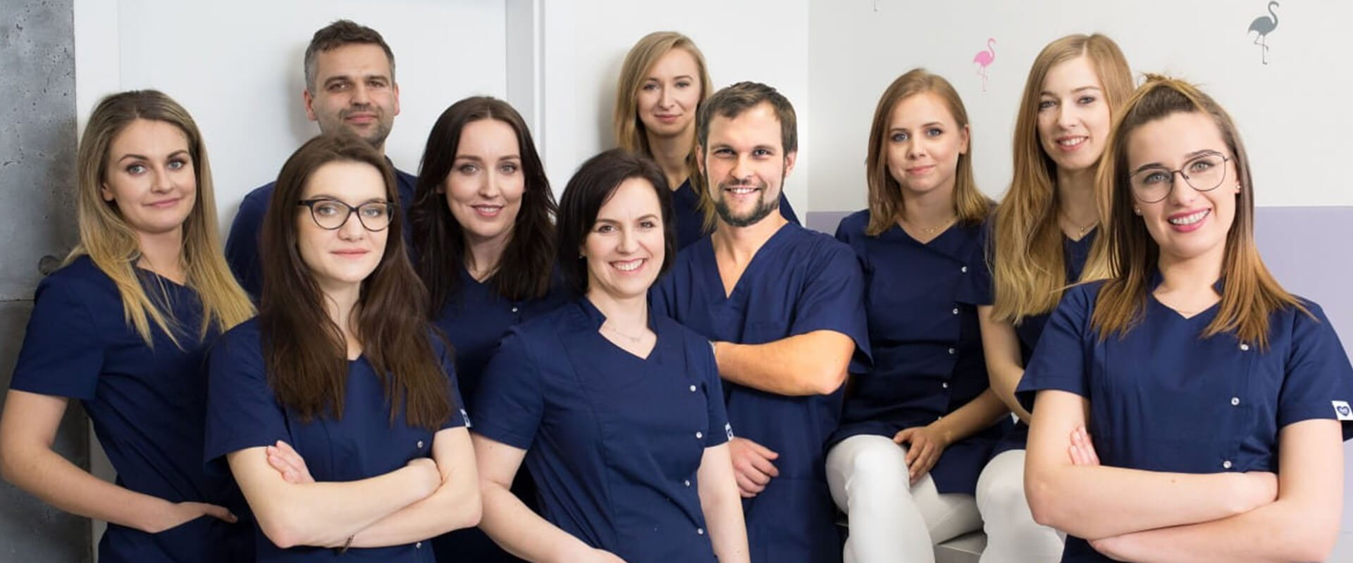 zespół Stomo Clinic Wrocław